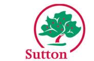 Sutton, en Grande-Bretagne