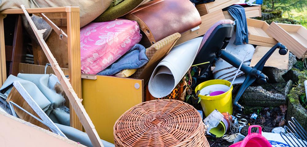 ramassage des objets encombrants dans la ville de gagny. Black Bedroom Furniture Sets. Home Design Ideas