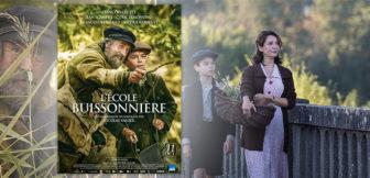 Film Ecole Buissoniere