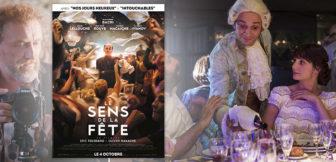 Film Le Sens De La Fete